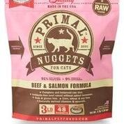 Beef and Salmon Formula 3lb