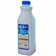 Goat Milk Blueberry 32oz