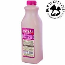 Goat Milk Cranberry 32oz