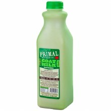 Goat Milk Green Goodness 32oz