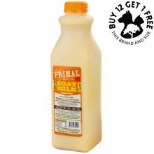 Goat Milk Pumpkin Spice 32oz