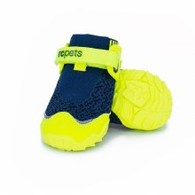 Apex Boot Blue, Large