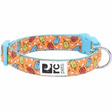 Clip Collar, Popsicles, Large
