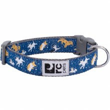 Clip Collar, Space Dogs, Large