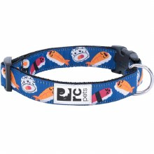 Clip Collar, Sushi, Large