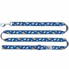 """3/4""""x6' Leash, Space Dogs"""