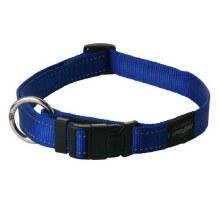 Collar, Large (Fanbelt), Blue