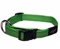 Collar, Large (Fanbelt), Lime