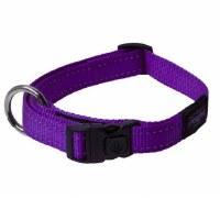 Collar, XLarge (Lumberjack), Purple