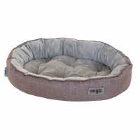 Cuddle Oval Podz Brown, Medium