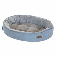 Cuddle Oval Podz Gray, Medium