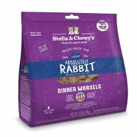 Absolutely Rabbit Dinner Morsels 9oz