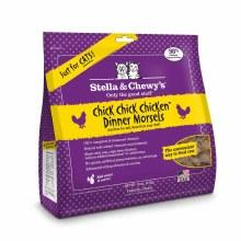 Chick Chick Chicken Dinner Morsels 18oz