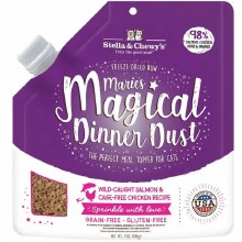Magical Dinner Dust Salmon & Chicken 7oz