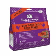 Tummy Ticklin' Turkey Dinner Morsels 9oz