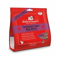 Tantalizing Turkey Meal Mixers 3.5oz