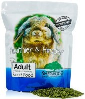 Adult Rabbit Food 4.5 lb