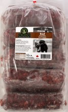 Beef & Vegetables 11lb