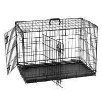 Double Door Crate X-Large