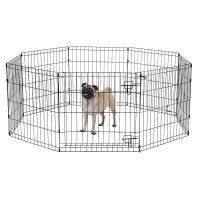 Exercise Pen Large