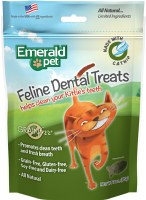Catnip Dental Treats 3oz