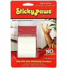 Sticky Paws