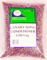Canary Song Conditioner 1kg