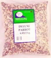 Deluxe Parrot 2kg