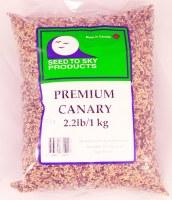 Premium Canary 1kg