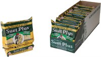 Suet Plus Sunflower 312g
