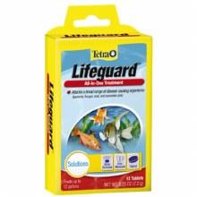 Lifeguard 12 Tabs