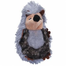 Turbo Catnip Critters Hedgehog