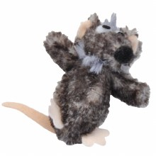 Turbo Catnip Critters Mouse