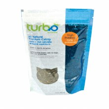 Turbo Catnip Reusable Pouch