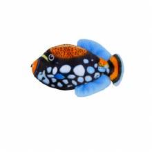 Turbo Life-like Black Fish