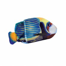 Turbo Life-like Blue Fish