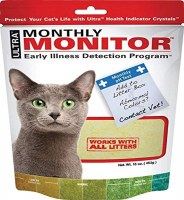 Monthly Monitor Crystals - Early Illness Detection Program