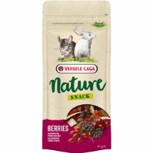 Nature Snacks Berries 85g