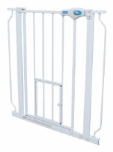 X-Tall Walk-Thru Gate