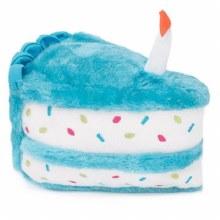 Birthday Cake, Blue