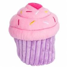 Birthday Cupcake, Pink