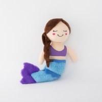 Storybook Snugglerz - Maddy the Mermaid