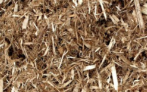 Cedar Mulch 2 Cu Ft Bag