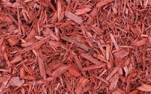 Redwood Mulch 2 Cu Ft Bag