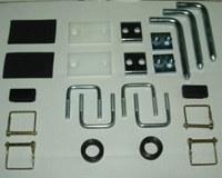 Swing Gate Hardware Kit