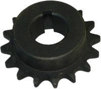 Sprocket 16 Tooth 1 Bore