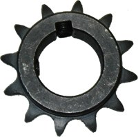 Sprocket 12 Tooth 1 Bore