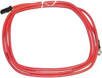 Buyers Red Wire Assembly