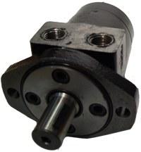 Motor Hydraulic 2-bolt 4.5