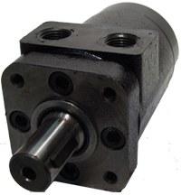 Motor Hydraulic 4-bolt 4.5
